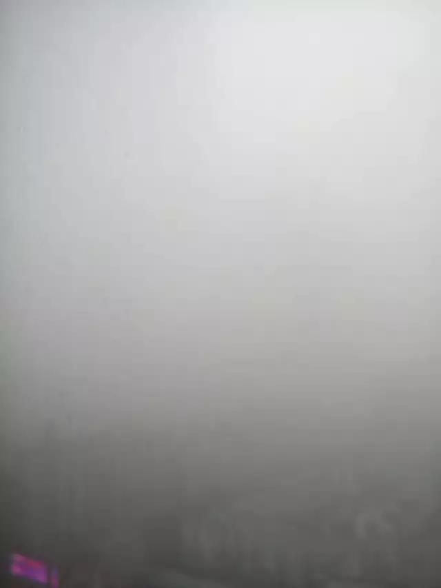 雾霾天防雾霾口罩的选择