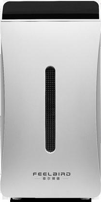 菲尔博德豪华专享版-夏季空气净化器的使用