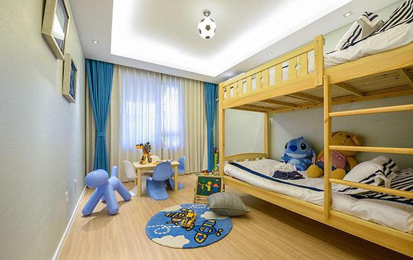 儿童房装修隐患?