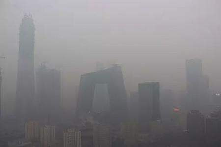 今年是否该准备迎接雾霾大考